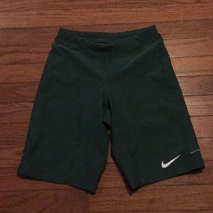 Men's Nike Filament Compression Running Shorts S